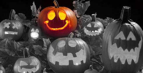 Dutch Halloween : A History