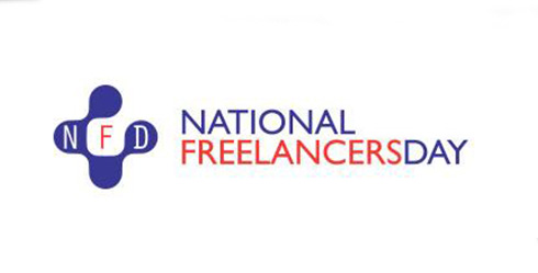 National Freelancers Day 2014
