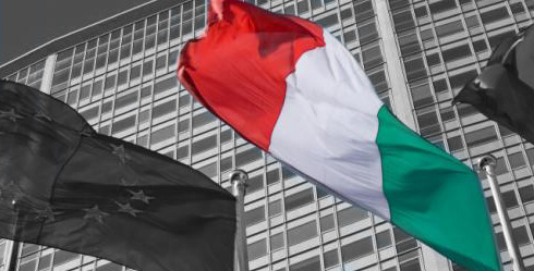 Italian Social Security: Further Info